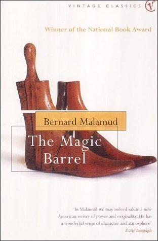 Short Story: The Magic Barrel by Bernard Malamud