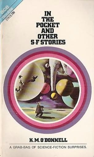 book cover of In the Pocket