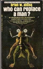 book cover of Who Can Replace a Man?