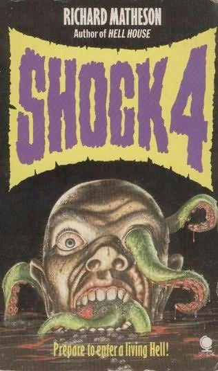 book cover of Shock 4