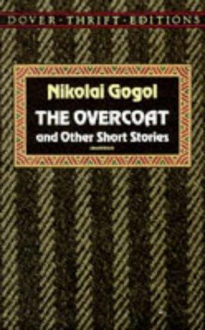 Nikolai gogol overcoat