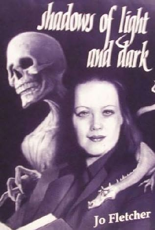 book cover of Shadows Of Light and Dark