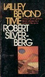 book cover of Valley Beyond Time