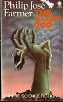 book cover of The Alley God