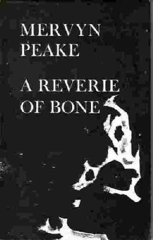 book cover of A Reverie of Bone