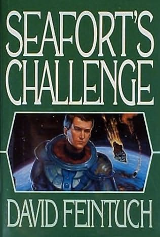 book cover of Seafort\'s Challenge
