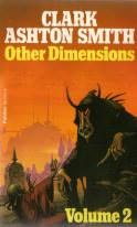 book cover of Other Dimensions Volume 2