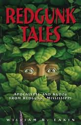 book cover of Redgunk Tales