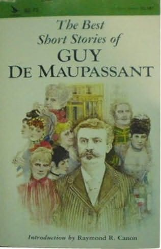 guy de maupassant writing style Image via wikipedia if guy de maupassant lived and wrote stories or novels   maupassant's writing style is concise, and he relies on dialogue,.