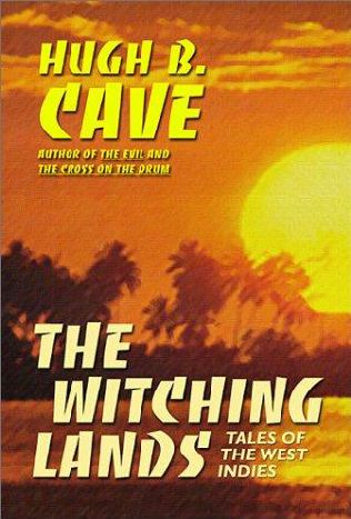 book cover of The Witching Lands