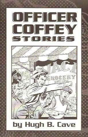 book cover of Officer Coffey Stories