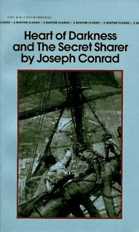 the secret sharer analysis Struggling with joseph conrad's the secret sharer check out our thorough summary and analysis of this literary masterpiece.