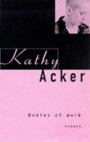 book cover of Bodies of Work