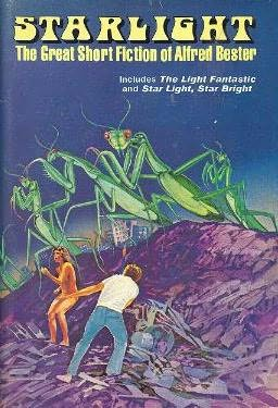 book cover of Starlight