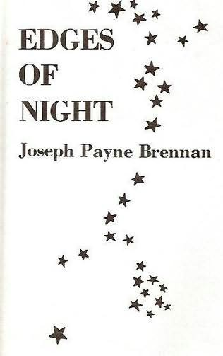 book cover of Edges of Night