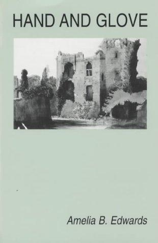 book cover of Hand and Glove