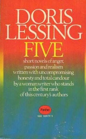 doris lessing england versus england But i like to hear churchill speak, with his dirty v-sign and everything he enjoys   sigal is an american living in england, and doris lessing, an englishwoman.
