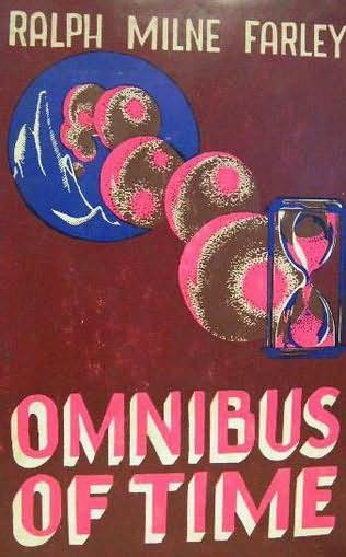 book cover of Omnibus of Time