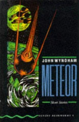 book cover of Meteor