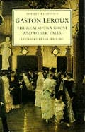 book cover of The Real Opera Ghost and Other Tales