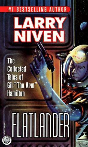 book cover of Flatlander