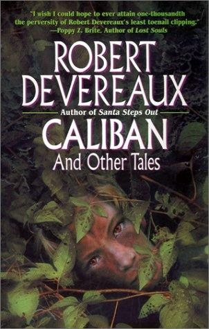 book cover of Caliban and Other Tales