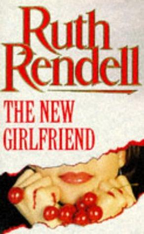 book cover of The New Girlfriend