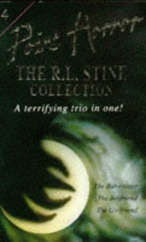 book cover of R.L. Stine Collection