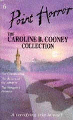 book cover of The Caroline B Cooney Collection