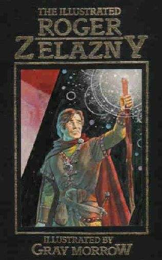Image result for roger zelazny