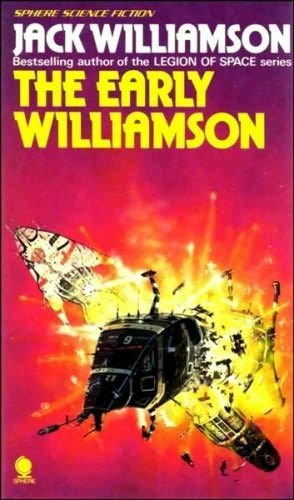 book cover of The Early Williamson