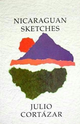 book cover of Nicaraguan Sketches