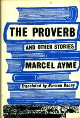 book cover of The Proverb