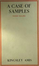 book cover of A Case of Samples