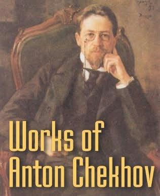 book cover of The Works of Anton Chekhov