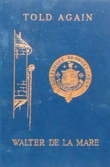 book cover of Told Again