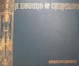 book cover of A Legend of Camelot