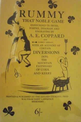 book cover of Rummy, That Noble Game