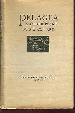 book cover of Pelagea