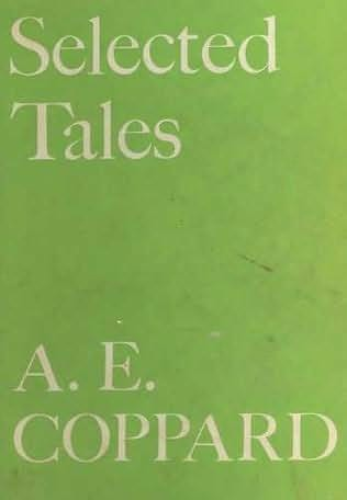 book cover of Selected Tales