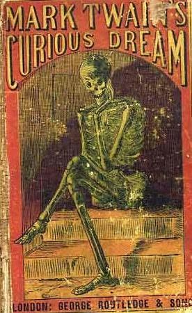 book cover of Curious Dreams, and Other Sketches