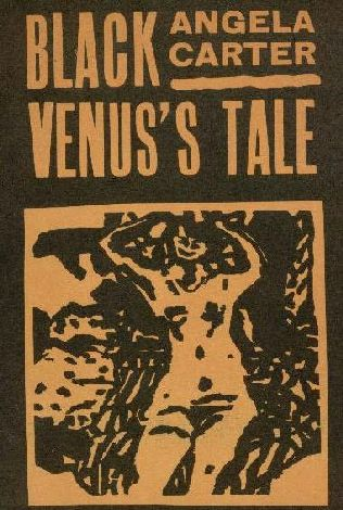 book cover of Black Venus\'s Tale