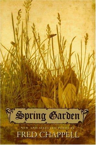 book cover of Spring Garden