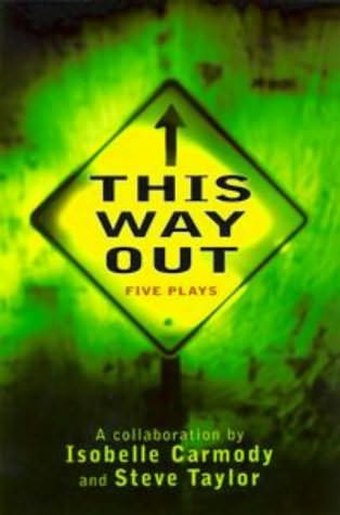 book cover of This Way Out