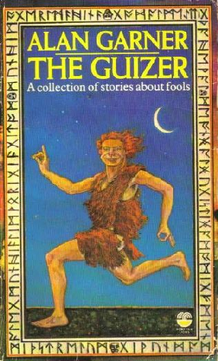 book cover of The Guizer