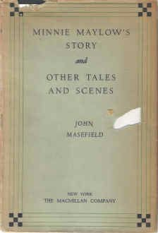 book cover of Minnie Maylow\'s Story and Other Tales And Scenes