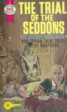 book cover of The Trial of the Seddons
