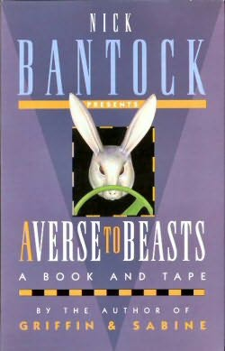 book cover of Averse to Beasts
