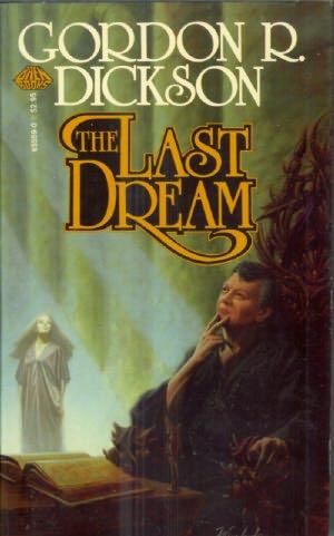 book cover of The Last Dream
