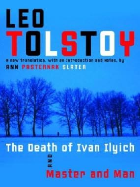 an analysis of the short story the death of ivan ilych by leo tolstoy Order our the death of ivan ilych study guide leo tolstoy this study guide consists of approximately 60 pages of chapter summaries, quotes, character analysis, themes, and more - everything you need to sharpen your knowledge of the death of ivan ilych.